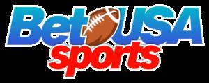 Bet USA Sports Logo